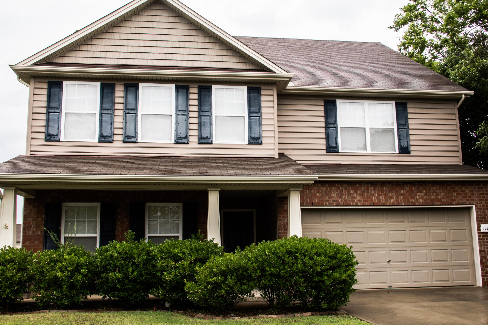 Photo of 7327 AUTUMN CROSSING WAY  BRENTWOOD  TN