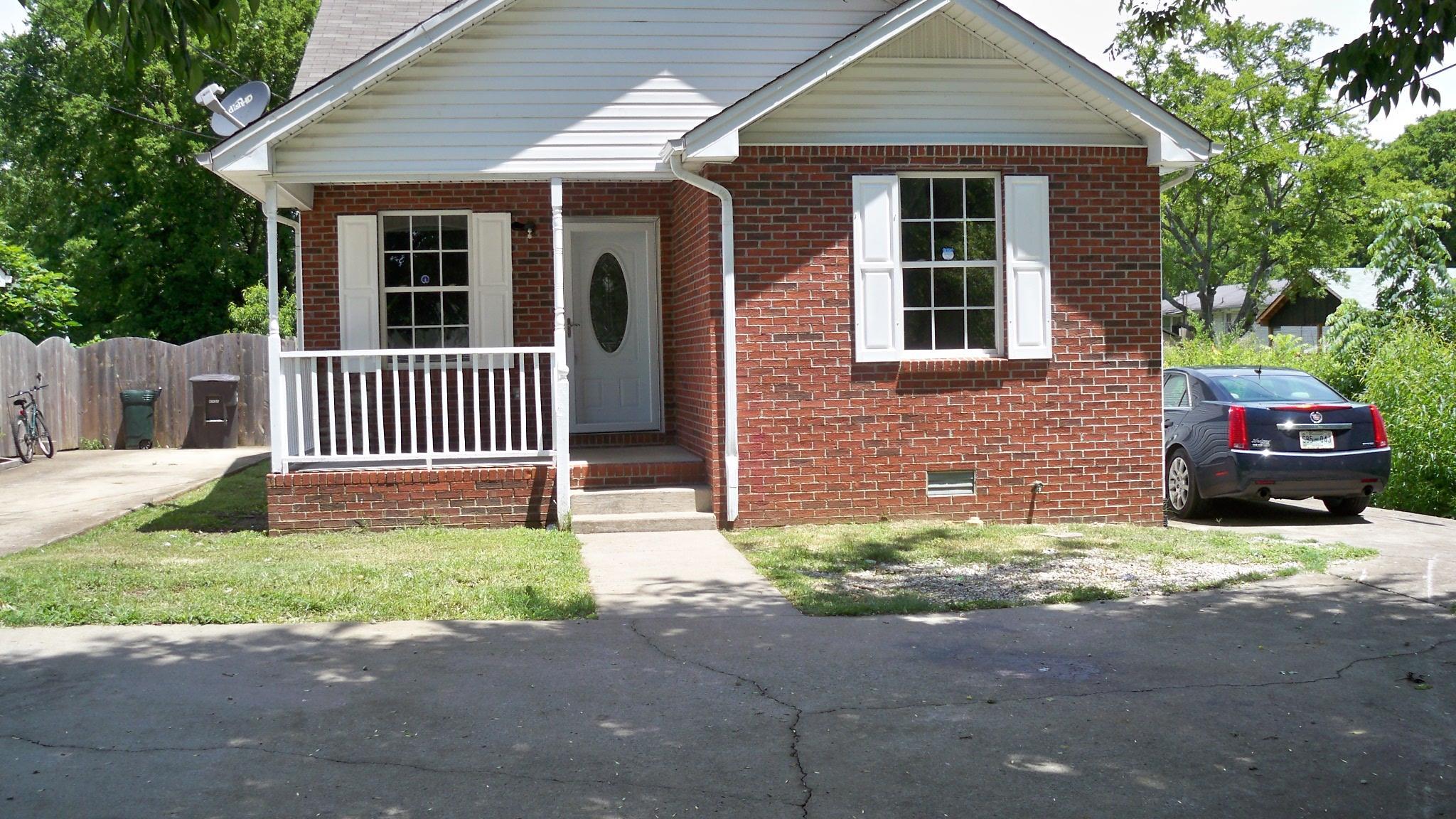 Photo of 805 N Dupont Ave  Madison  TN