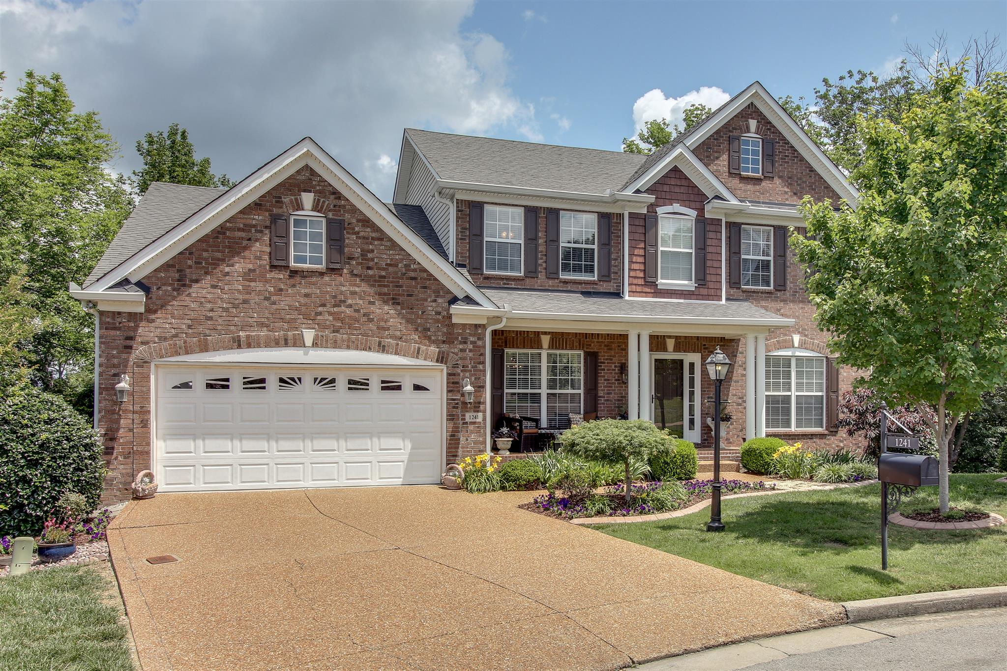 Photo of 1241 Lighthouse Pl  Brentwood  TN