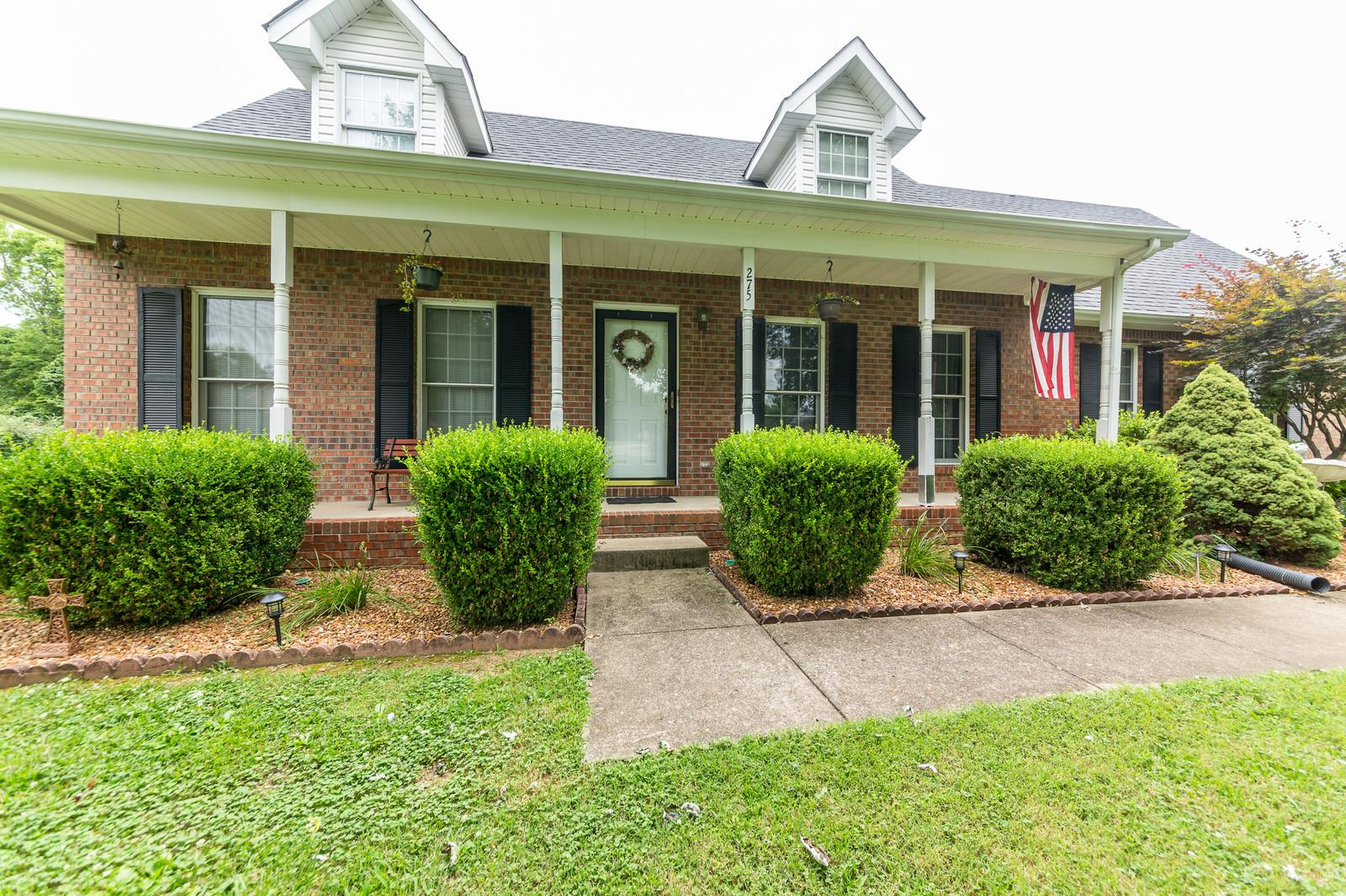 Photo of 275 Ardmoor Dr  Clarksville  TN