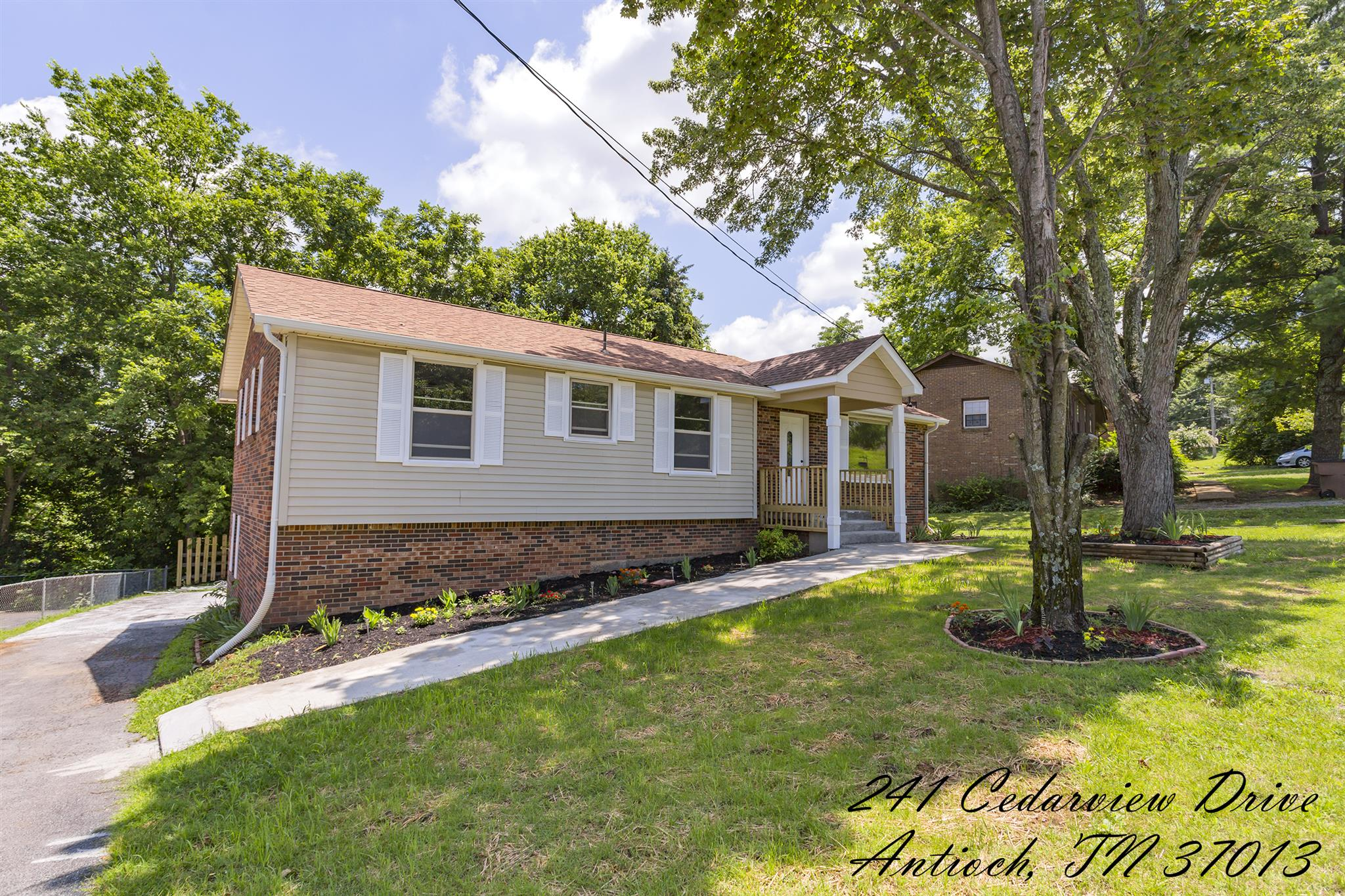 Photo of 241 Cedarview Dr  Antioch  TN