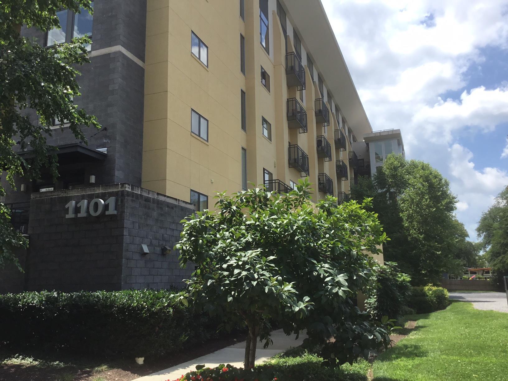 Photo of 1101 18Th Ave S  Nashville  TN
