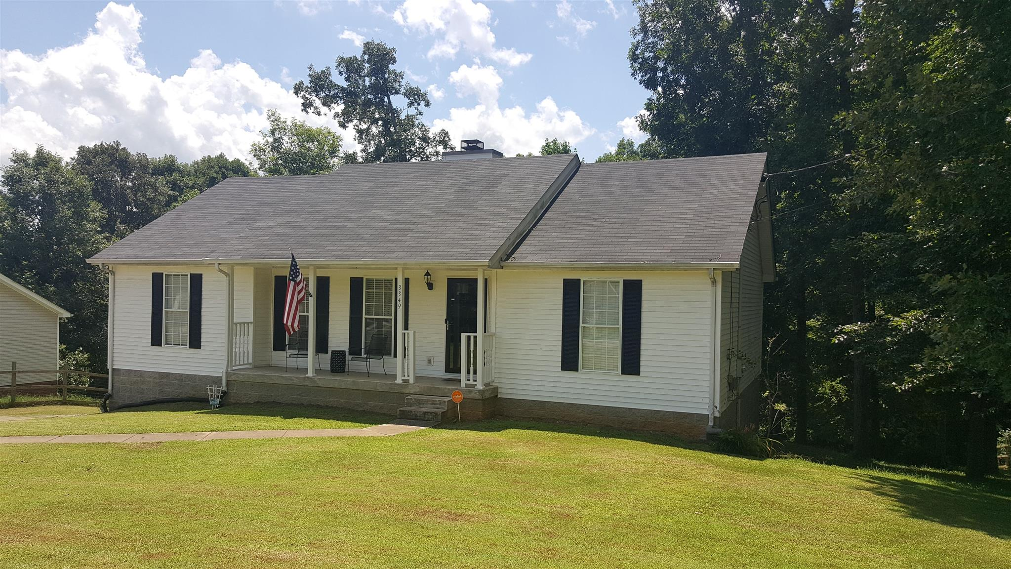 Photo of 3349 Backridge Rd  Woodlawn  TN
