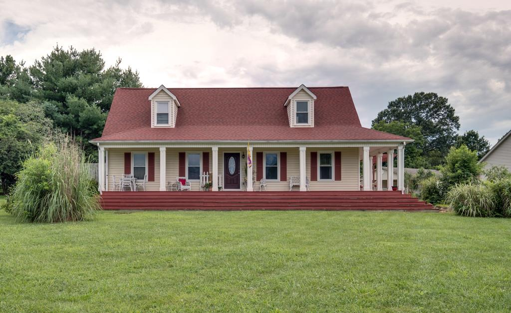 Photo of 1128 Weaver Farm Ln  Spring Hill  TN