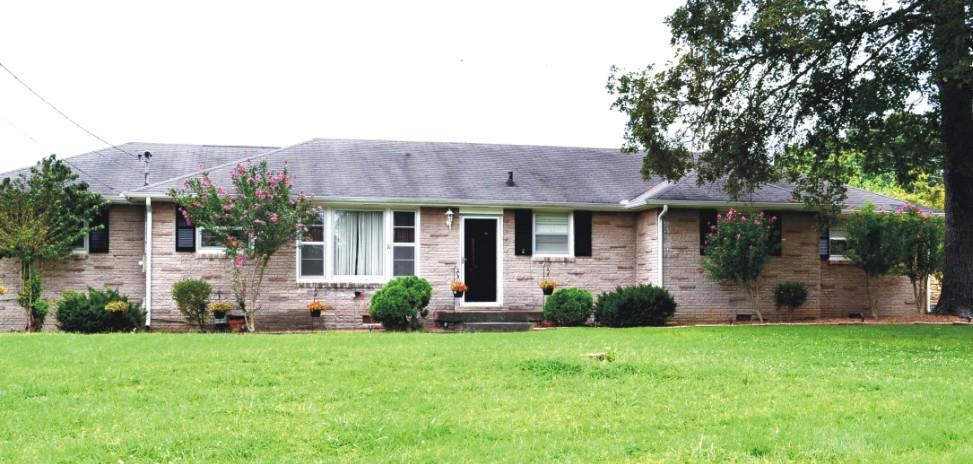 Photo of 1812 Diana St  Murfreesboro  TN