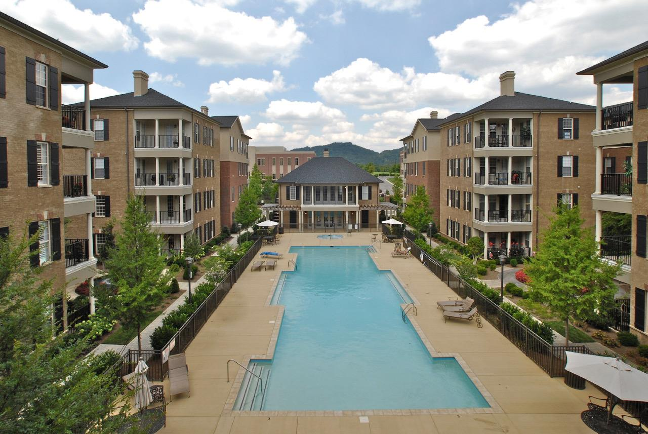 Photo of 305 Seven Springs Way Apt 303  Brentwood  TN