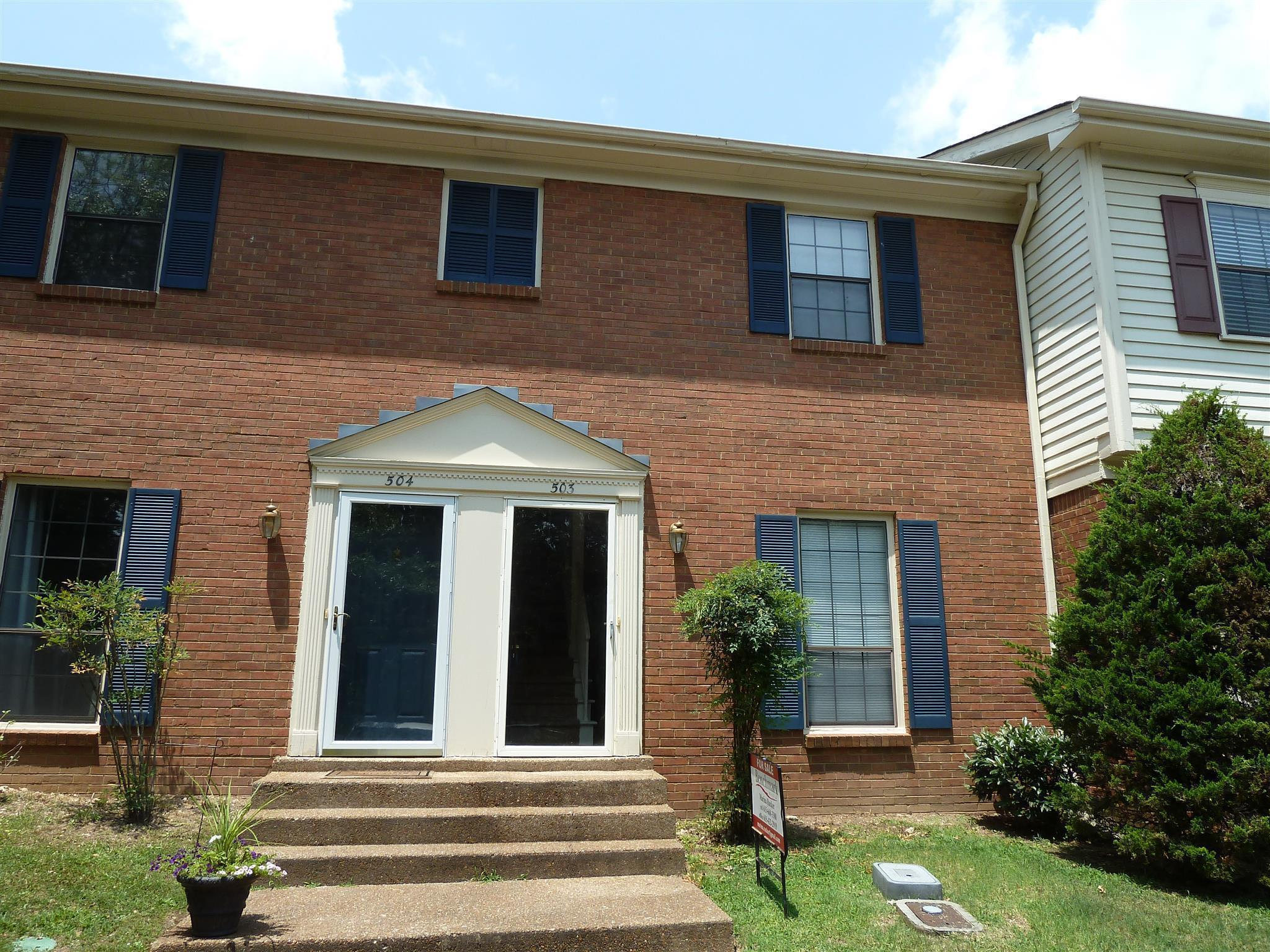 Photo of 503 Brentwood Pointe  Brentwood  TN