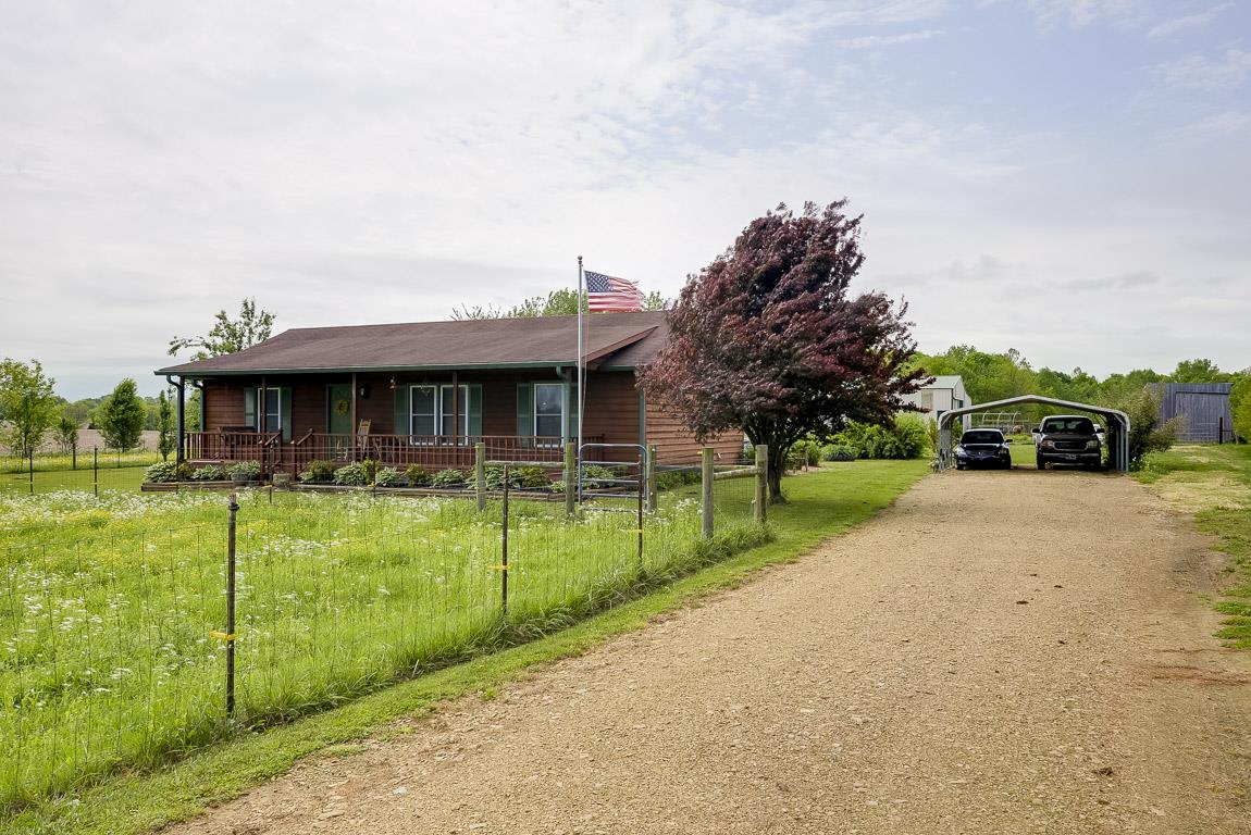 Photo of 5901 Brown Rd  Springfield  TN