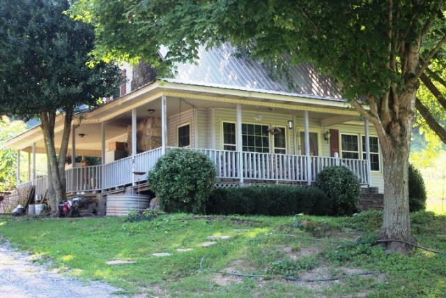 419 Cummings Hollow Rd Woodbury, TN 37190