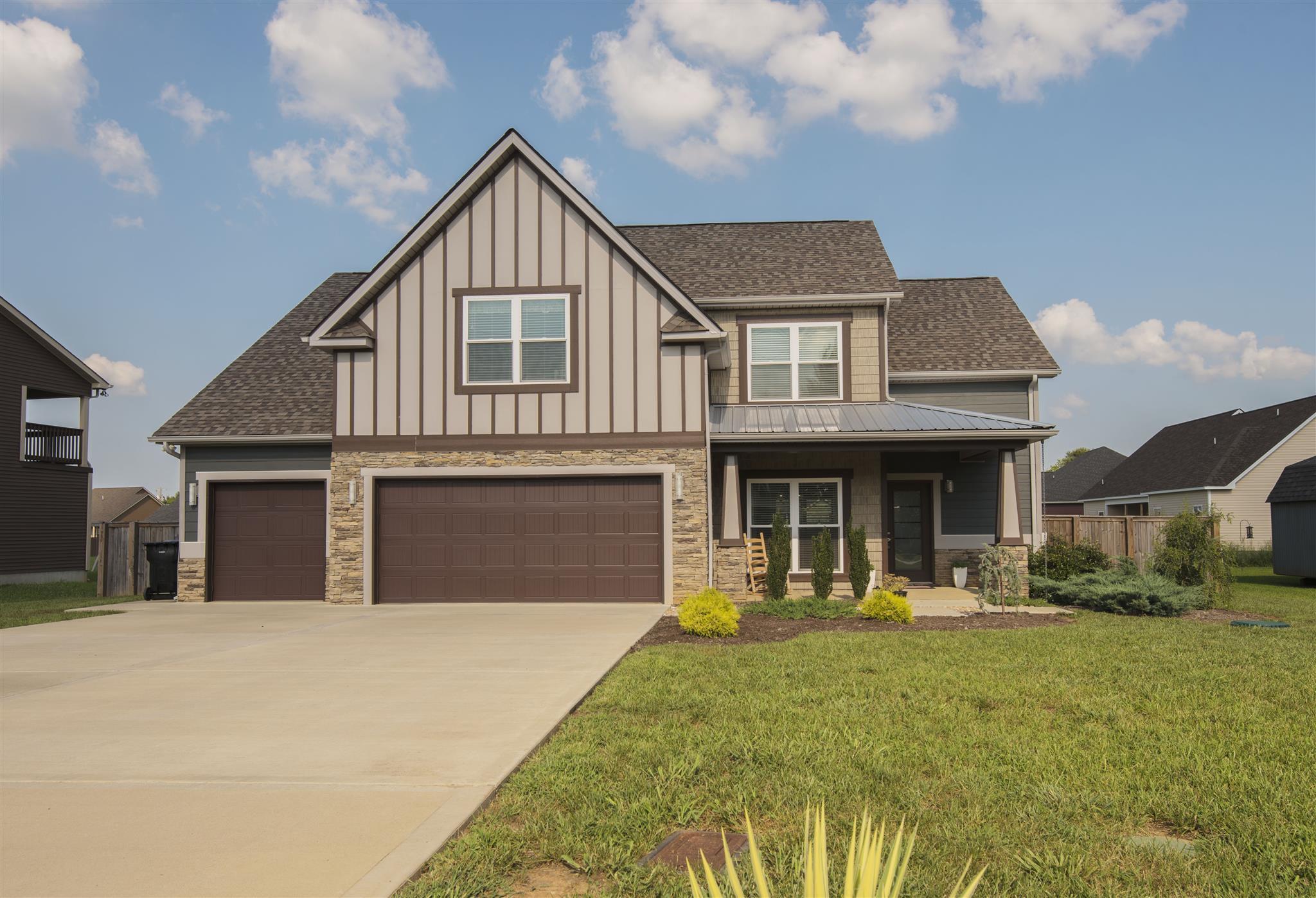 Photo of 306 Drema Ct  Murfreesboro  TN