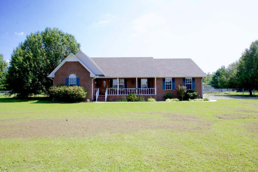 Photo of 2160 Wayside Rd  Manchester  TN