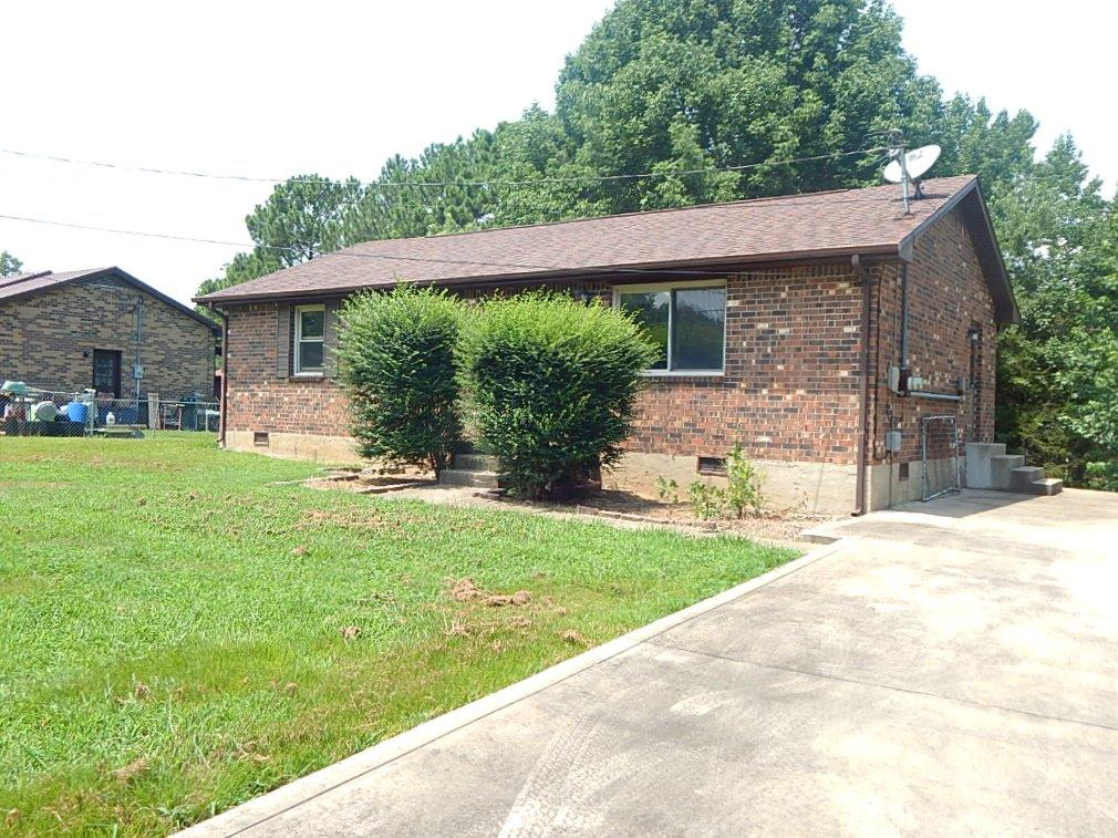 Photo of 635 Woodhaven Dr  Clarksville  TN