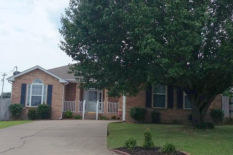 Photo of 253 Lake Forest Dr  LaVergne  TN