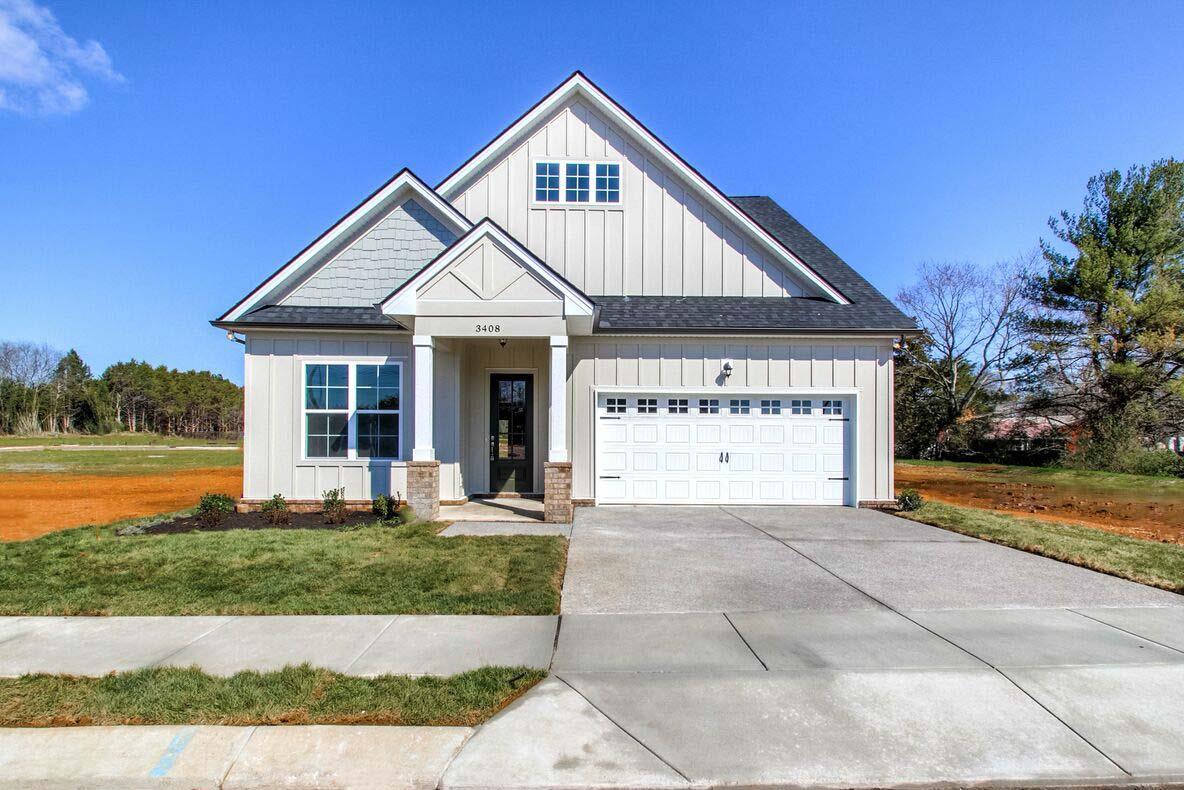 Photo of 3408 Cortona Way  Murfreesboro  TN