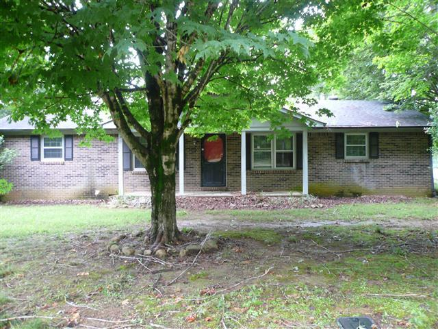Photo of 157 Jessie Rd  McMinnville  TN