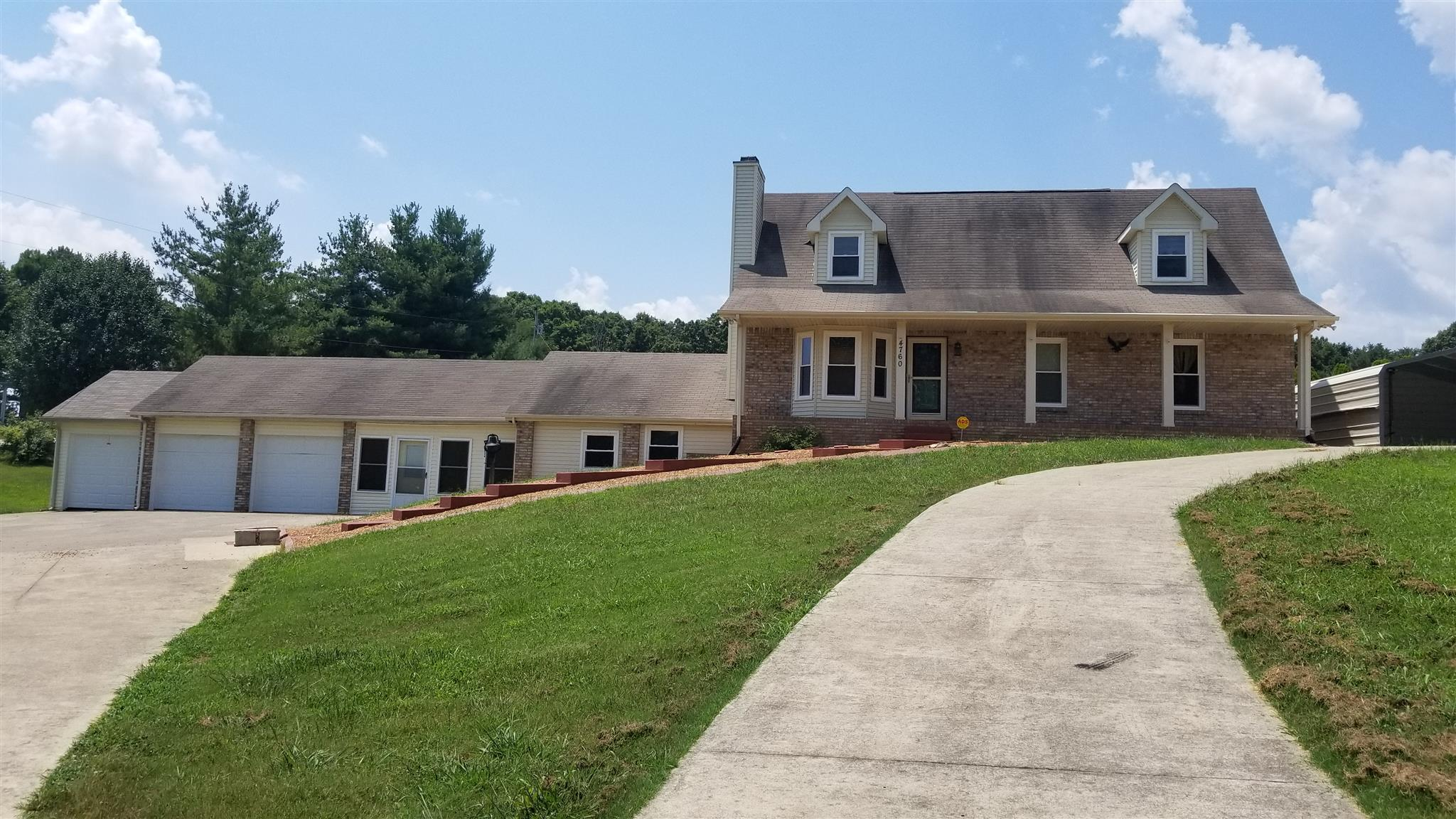 Photo of 4760 Chester Harris Rd  Woodlawn  TN