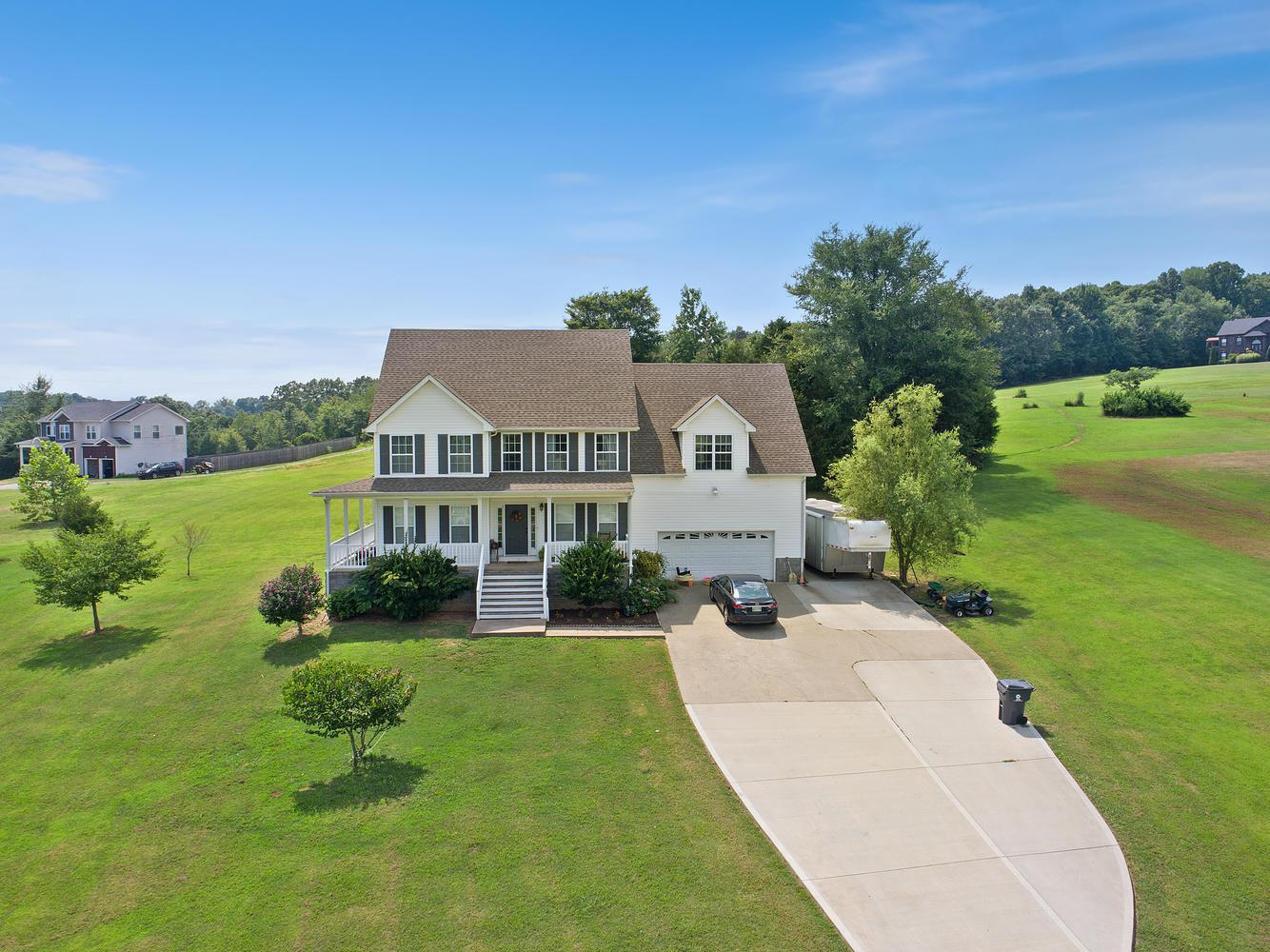 Photo of 2131 Chester Harris Rd  Woodlawn  TN