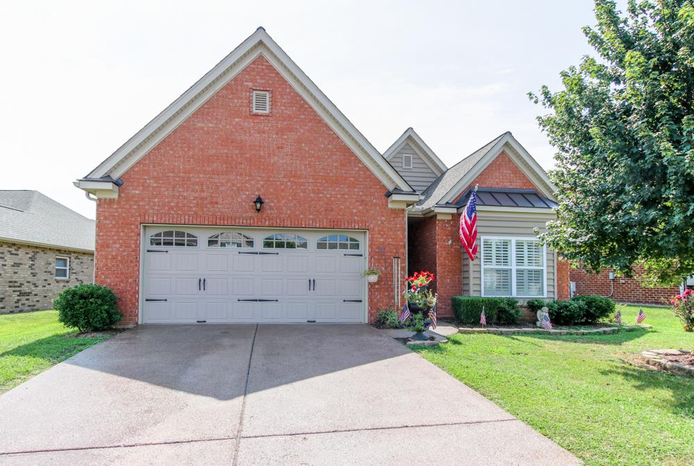 250 Meandering Dr, Lebanon in Wilson County County, TN 37090 Home for Sale