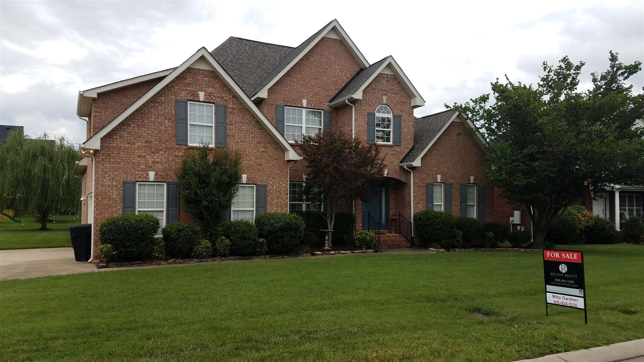 Photo of 3020 Tybee Trl  Murfreesboro  TN