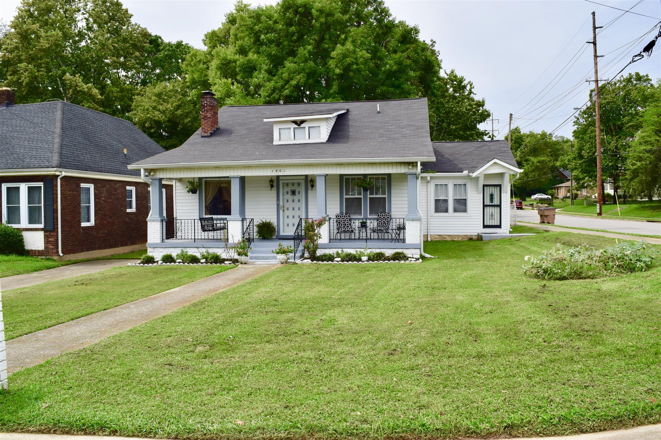 Photo of 1801 Beech Ave  Nashville  TN