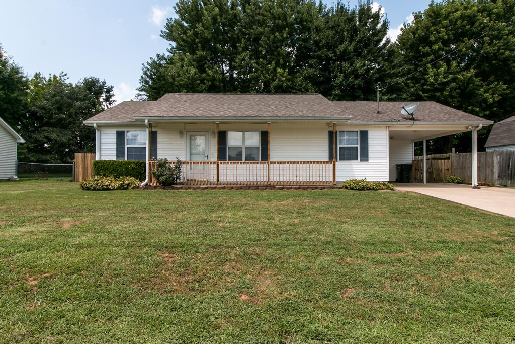 Photo of 216 New Gritton Ave  Oak Grove  KY
