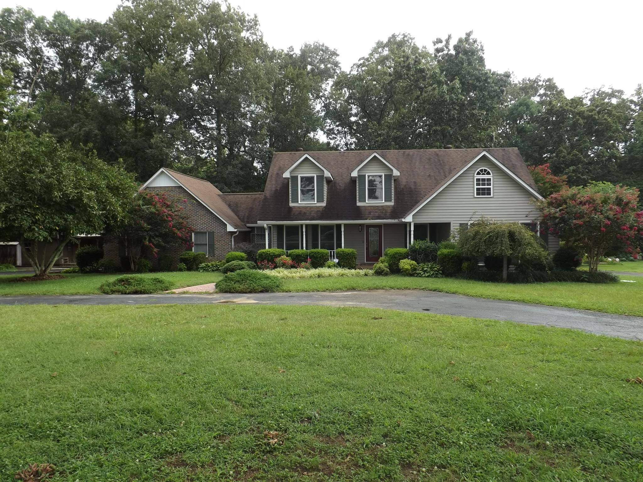 Photo of 274 Todd Ln  McMinnville  TN