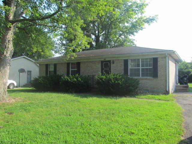 Photo of 102 Greer Dr  Springfield  TN