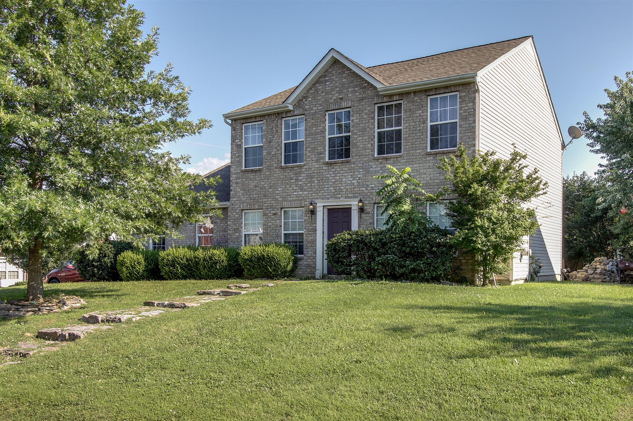 Photo of 107 Baker Springs Lane  Spring Hill  TN