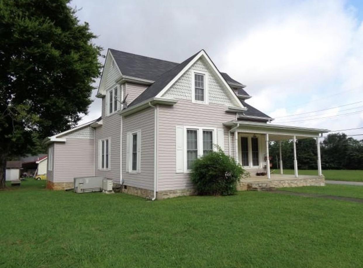 Photo of 331 Jackson Ave  Lawrenceburg  TN