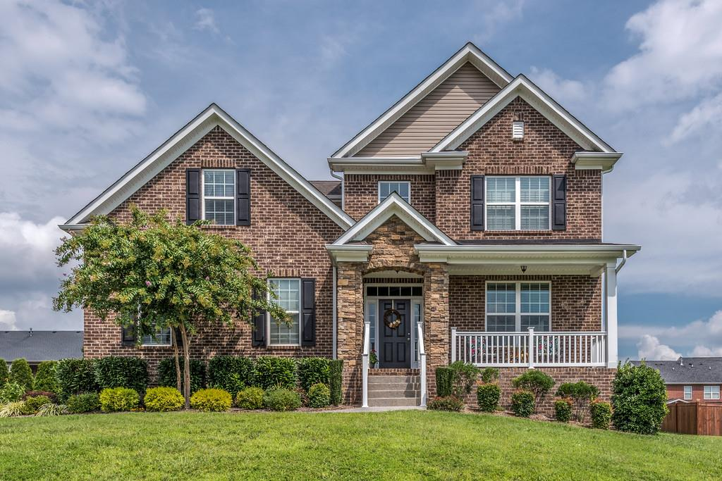521 Cherry Blossom Way, Lebanon in Wilson County County, TN 37087 Home for Sale