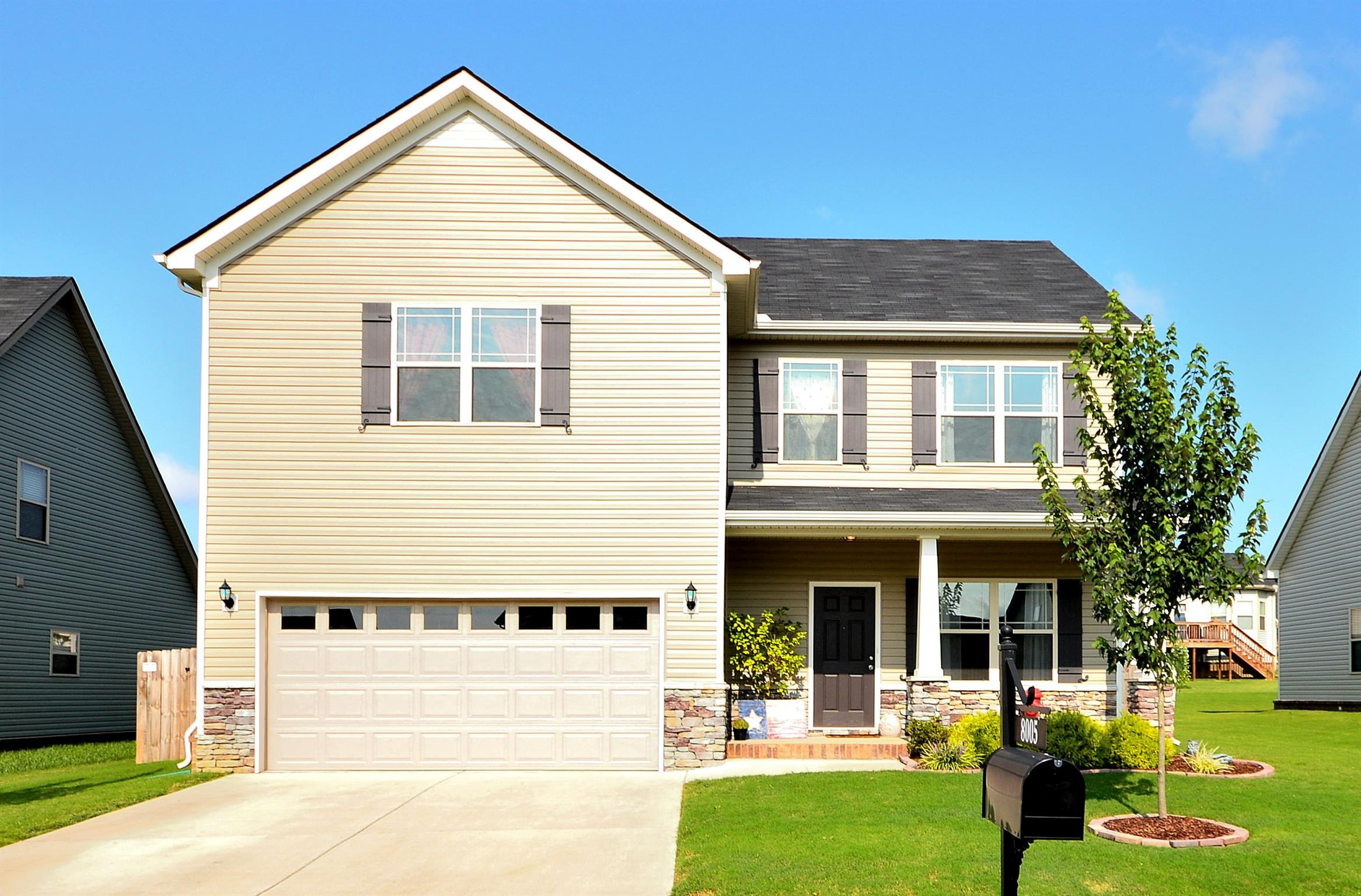 Photo of 8005 Lakota Ct  Spring Hill  TN