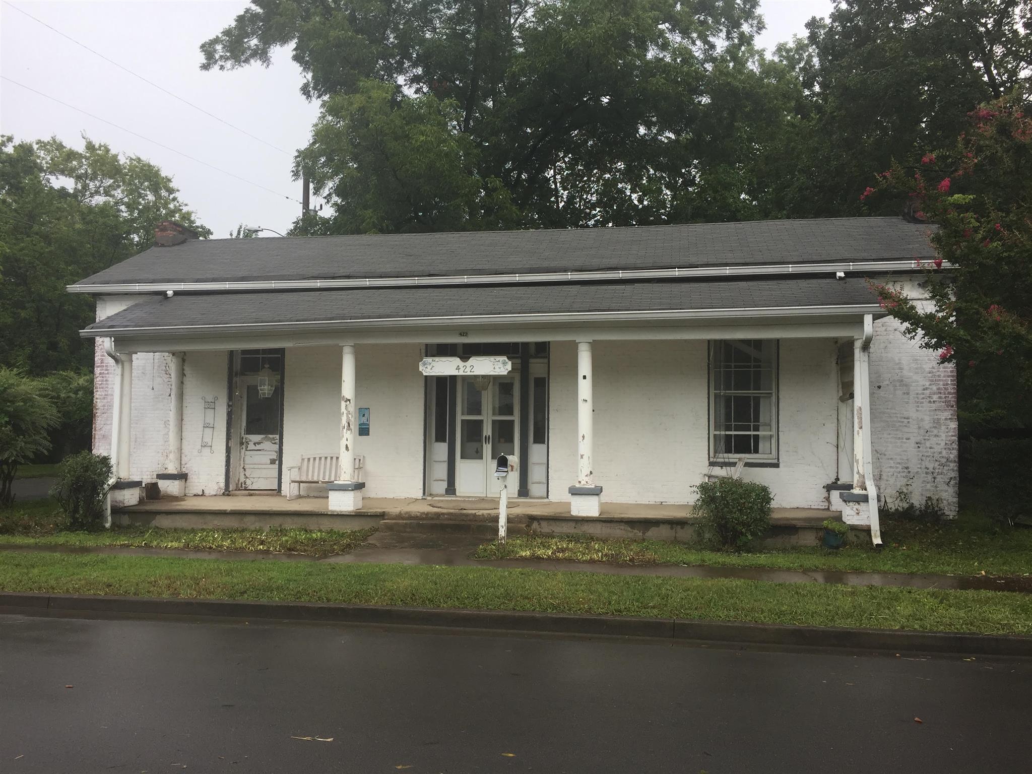 Photo of 422 N Academy St  Murfreesboro  TN