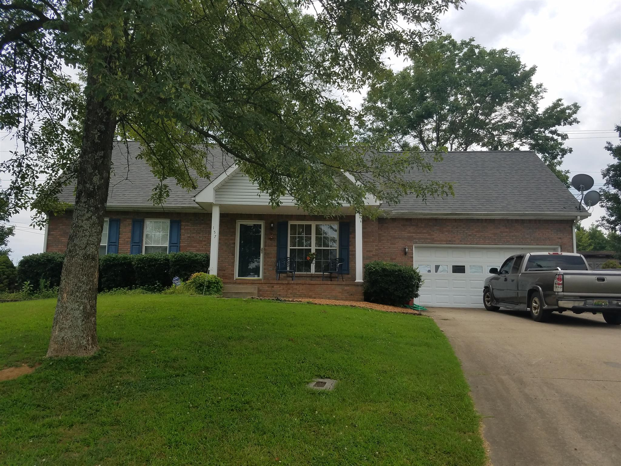 Photo of 157 Lancashire Dr  Clarksville  TN
