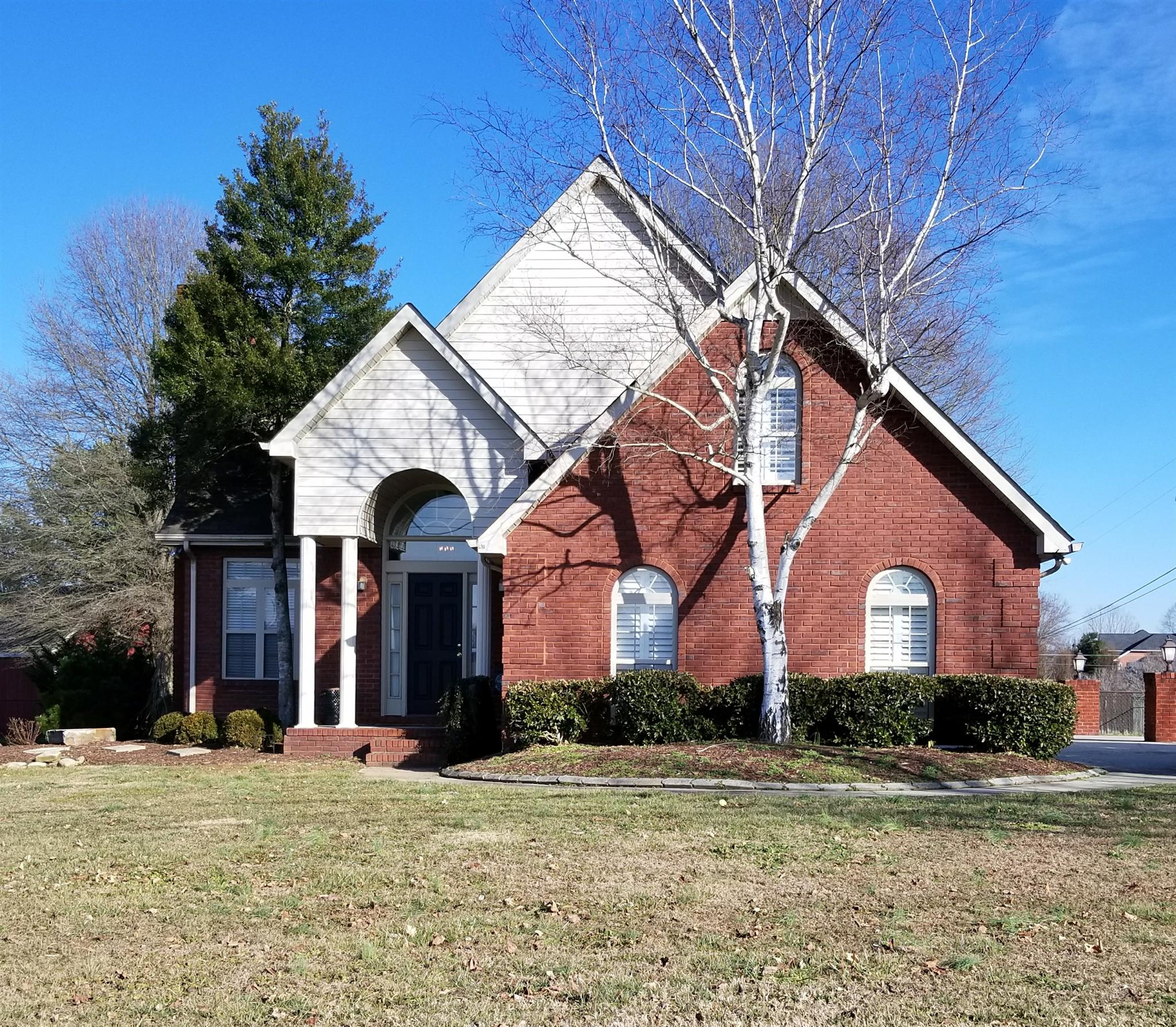 Photo of 21 Maple Springs Dr  Manchester  TN