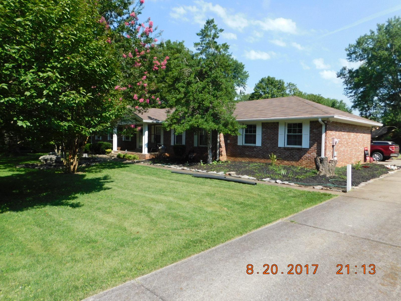 Photo of 353 McKaig Rd  Murfreesboro  TN