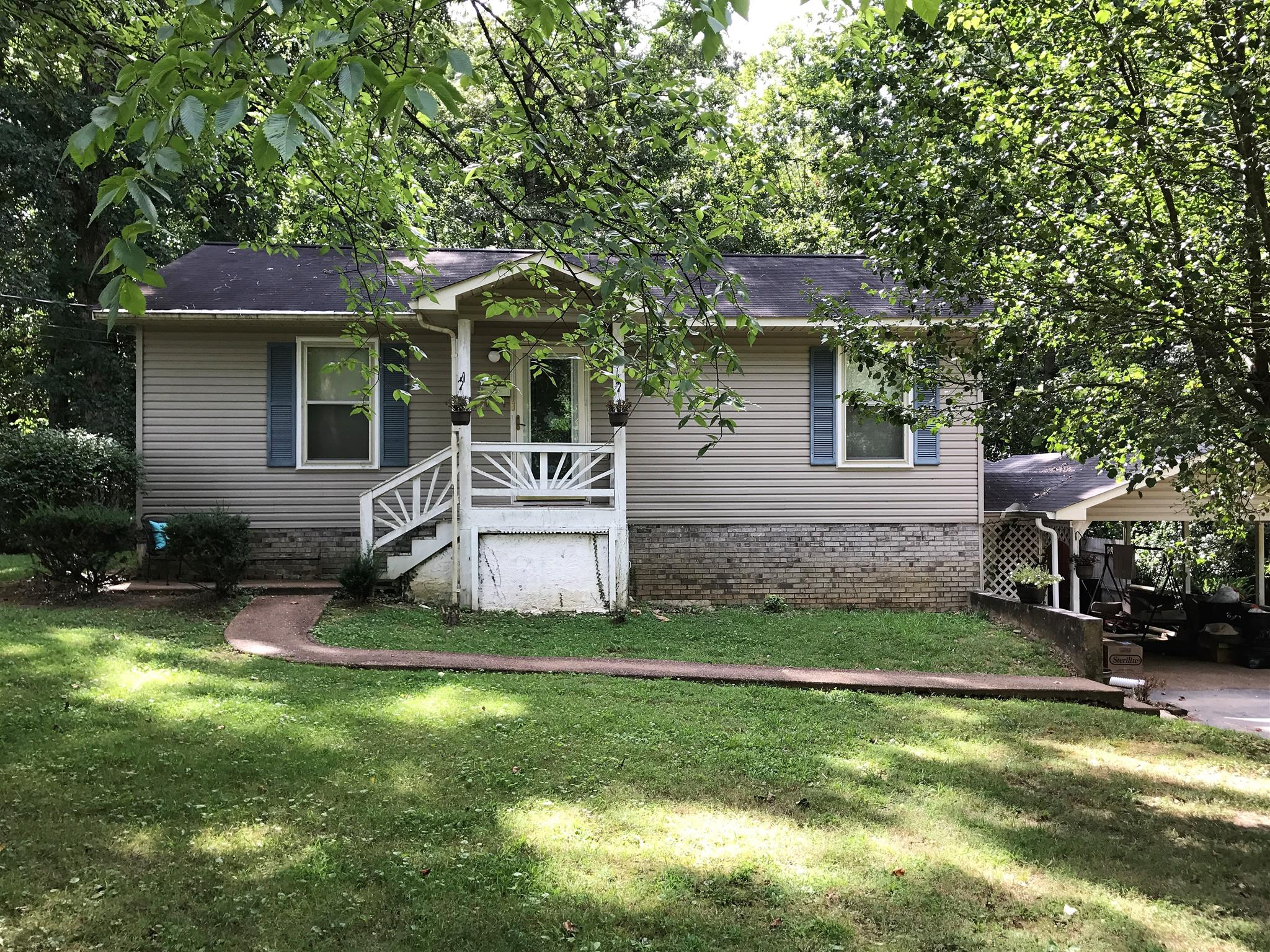 Photo of 291 Wilkerson Ln  Winchester  TN