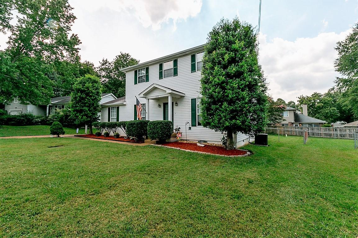 Photo of 1016 Carriage Way Ct  Hermitage  TN