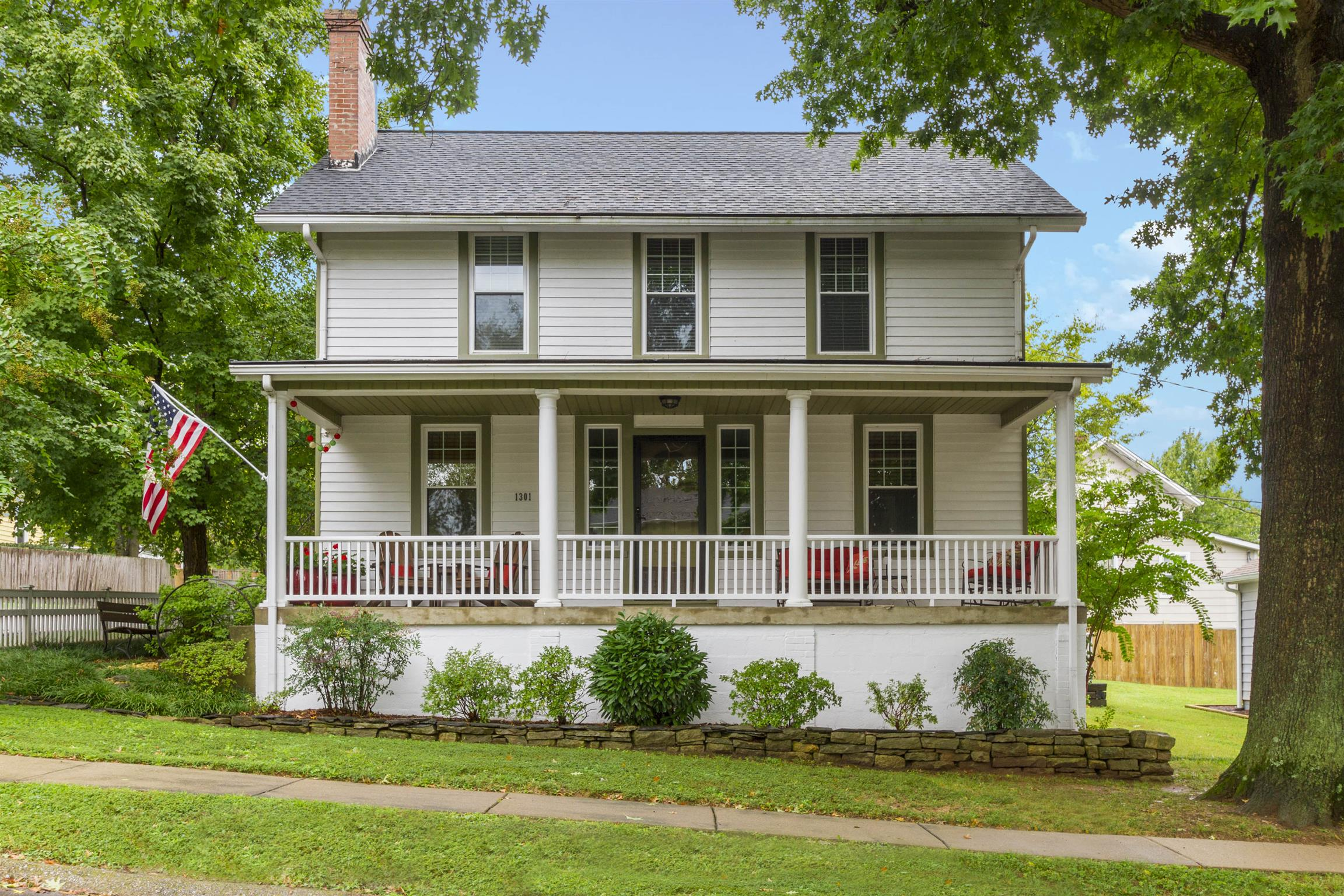 Photo of 1301 Birdsall St  Old Hickory  TN