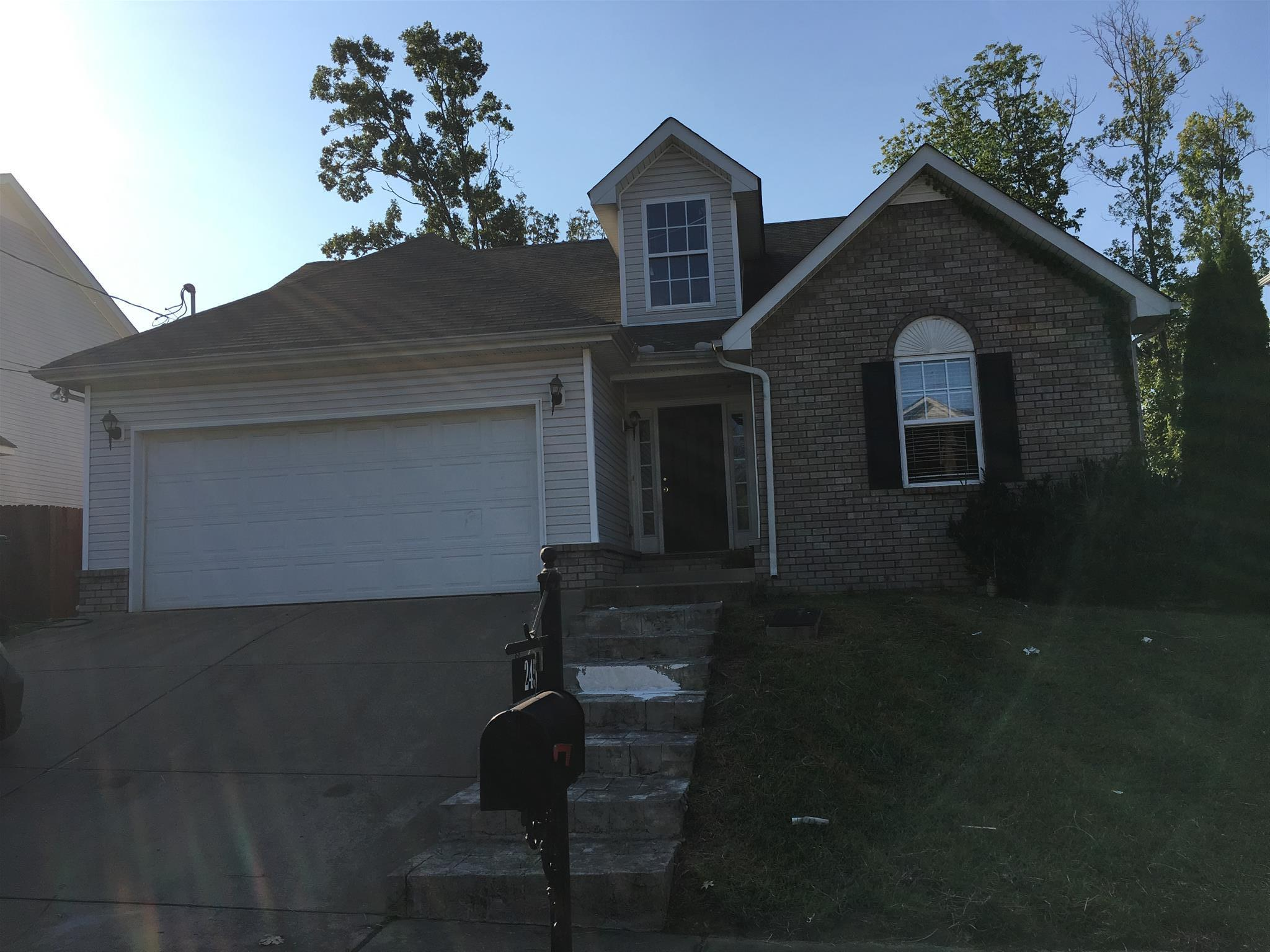 Photo of 245 Grovedale trce  Antioch  TN