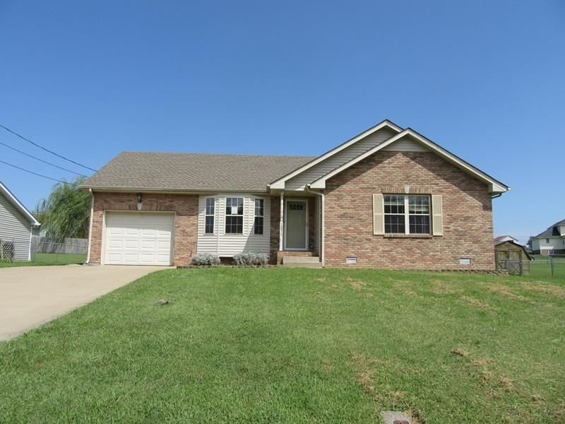 Photo of 1273 Silver Star Dr  Clarksville  TN