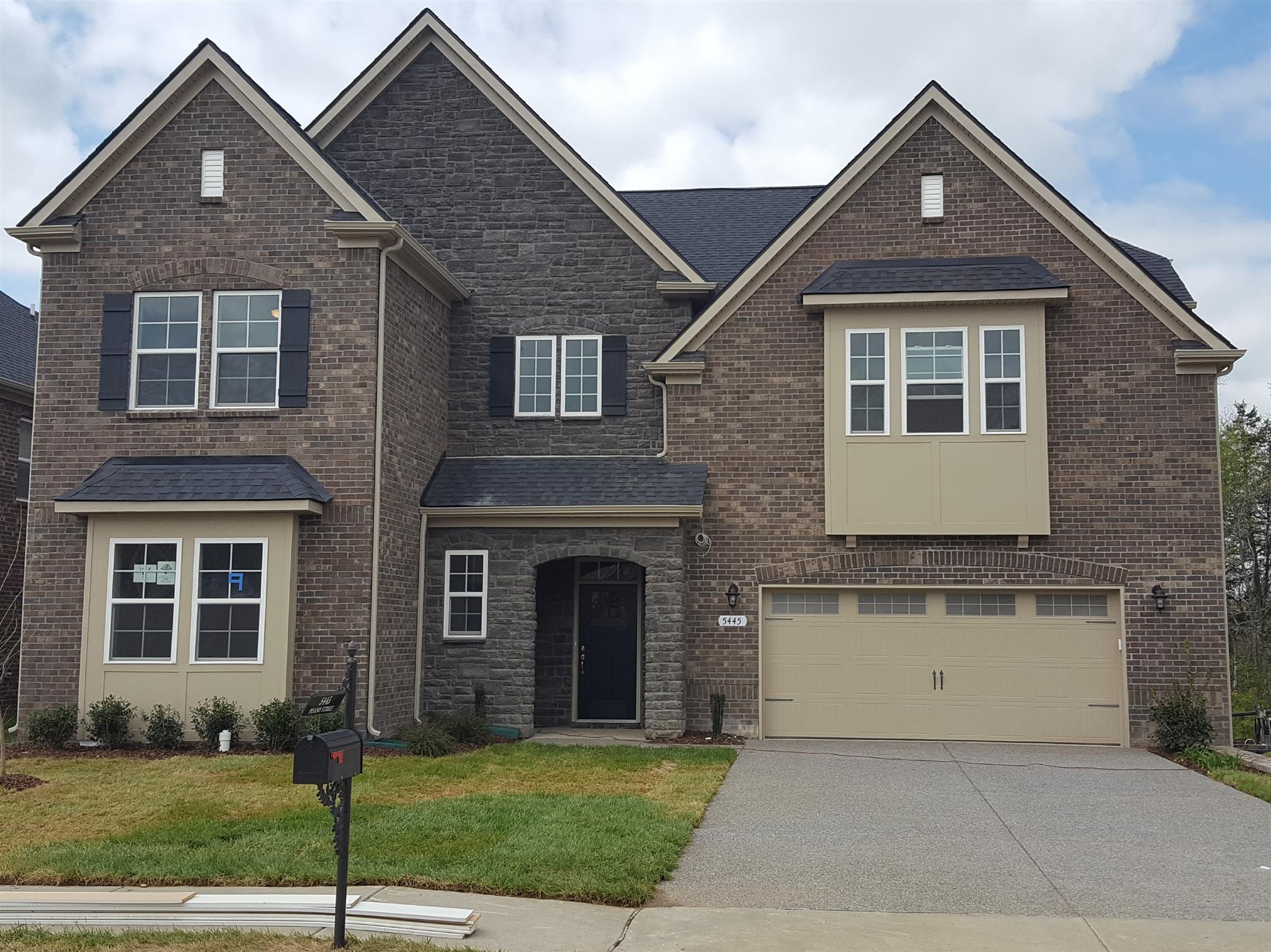 5445 Pisano Street Lot # 9, Mount Juliet, Tennessee