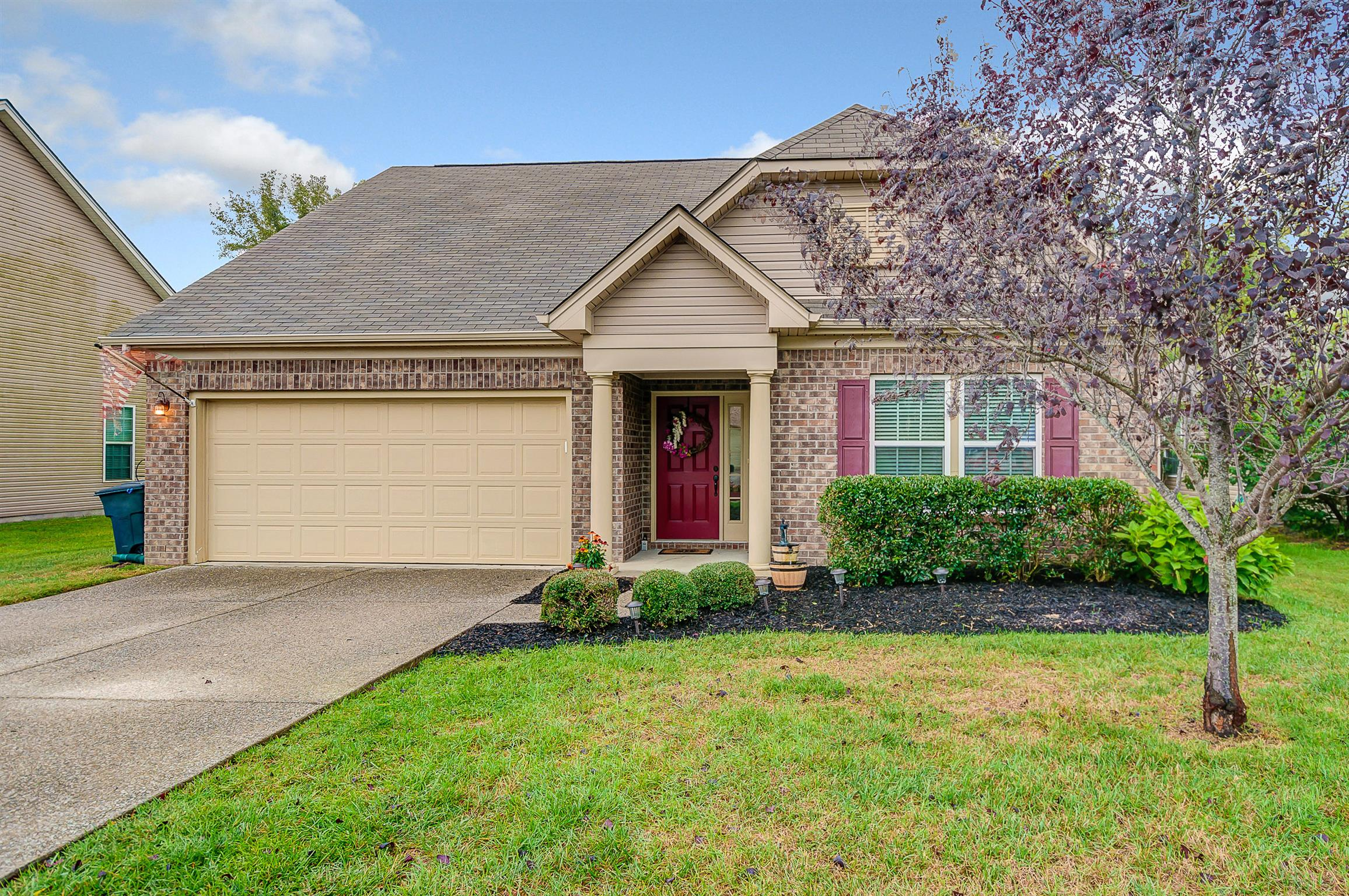 Photo of 1065 Countess Ln  Spring Hill  TN