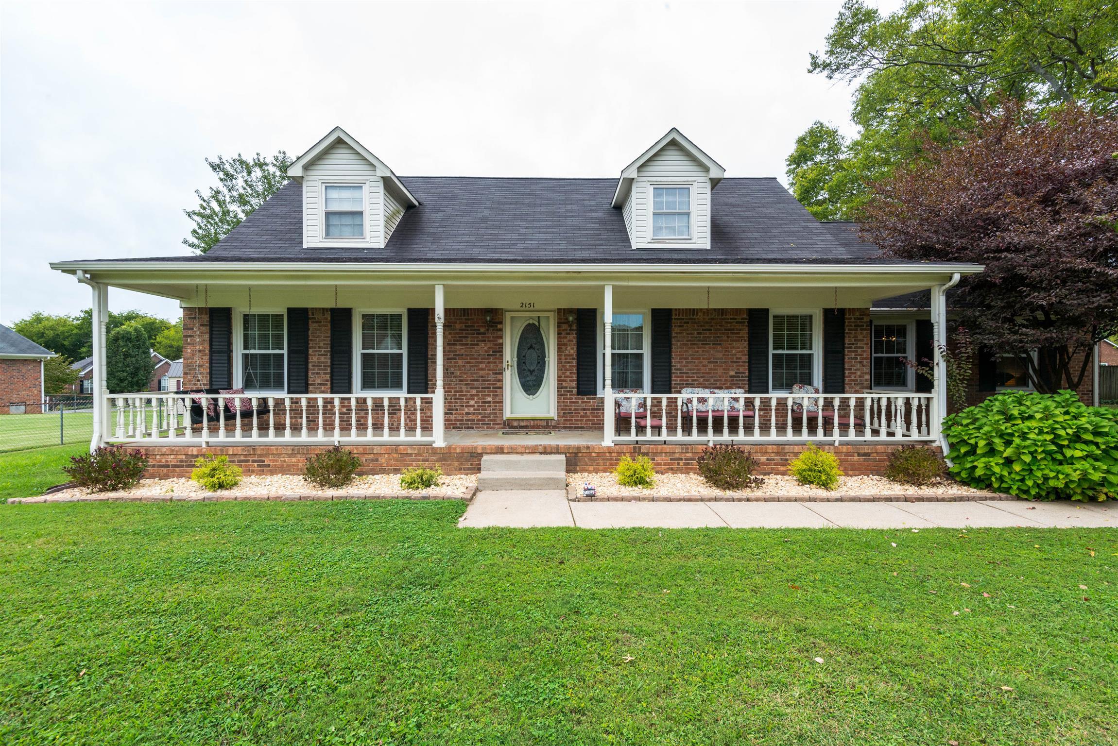 Photo of 2151 Berkshire Ln  Murfreesboro  TN