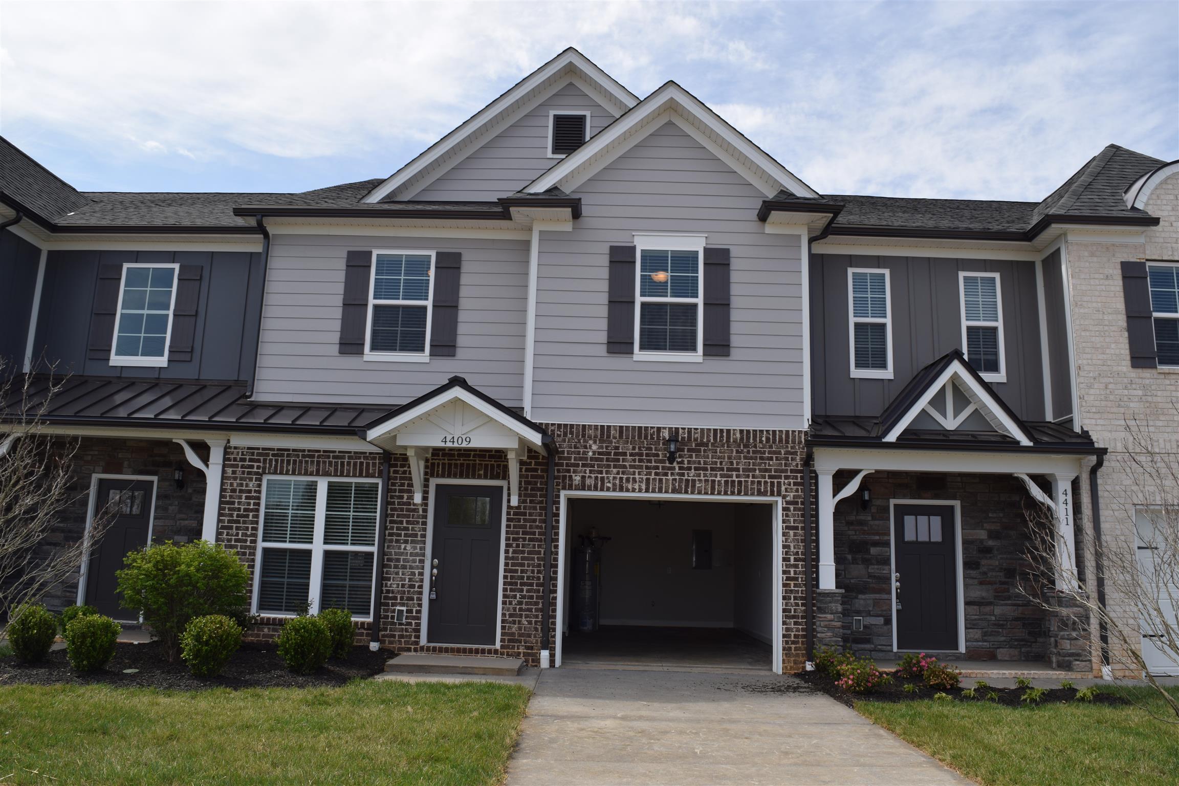 Photo of 4409 Cross Keys Way  Murfreesboro  TN