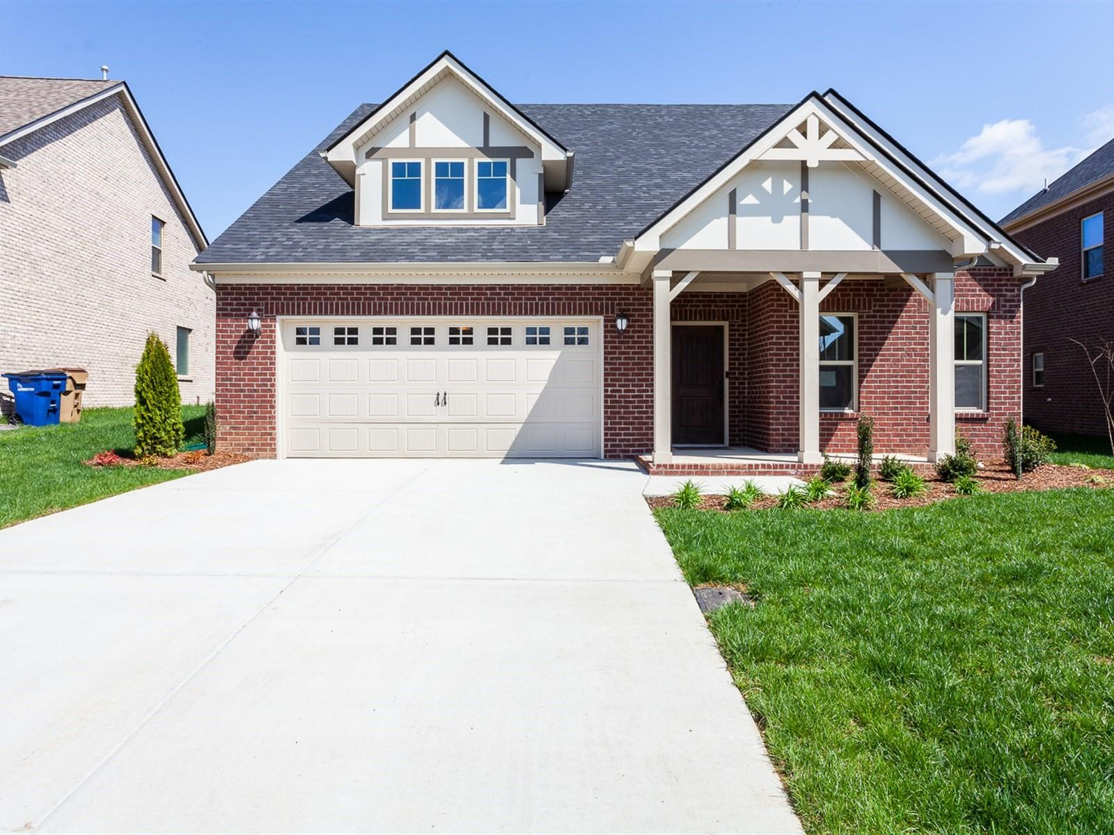 658 Fall Creek Circle, Goodlettsville, Tennessee