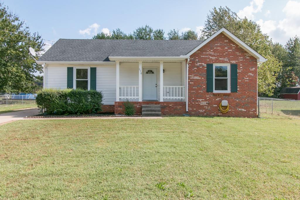 Photo of 510 Pointer Ln  Clarksville  TN