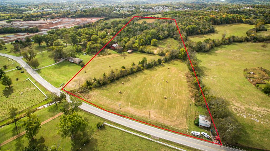 1687 Sunset Rd, Brentwood, Tennessee 0 Bedroom as one of Homes & Land Real Estate