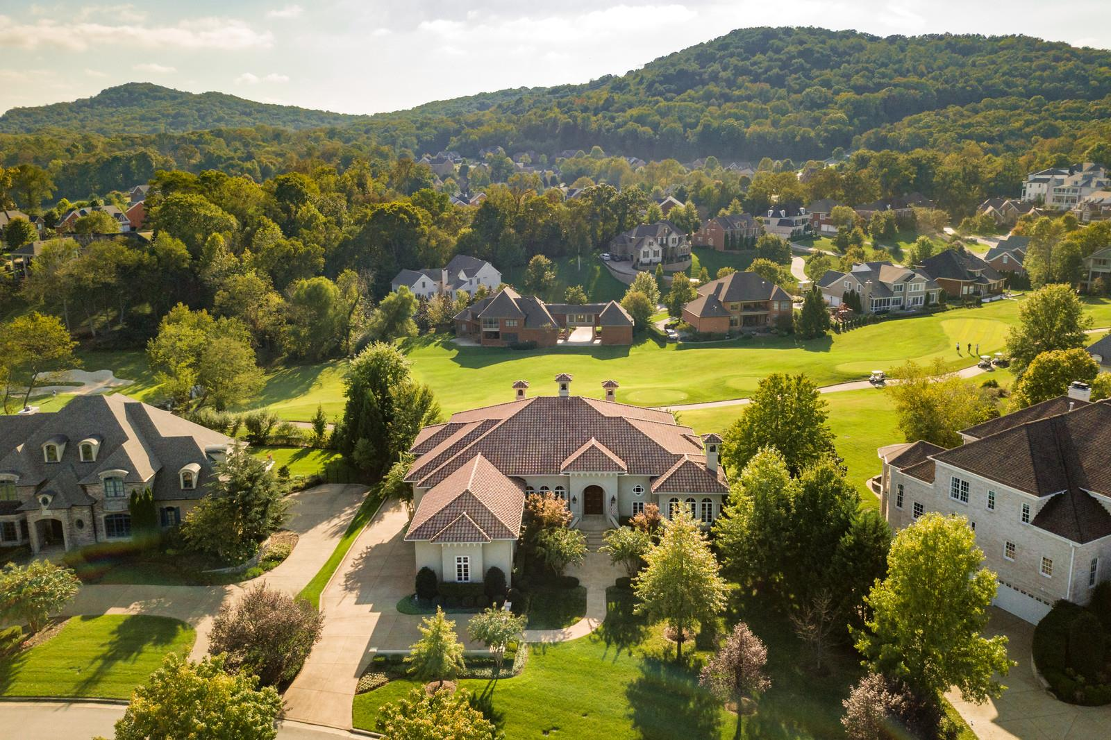 45 Governors Way, Brentwood, Tennessee