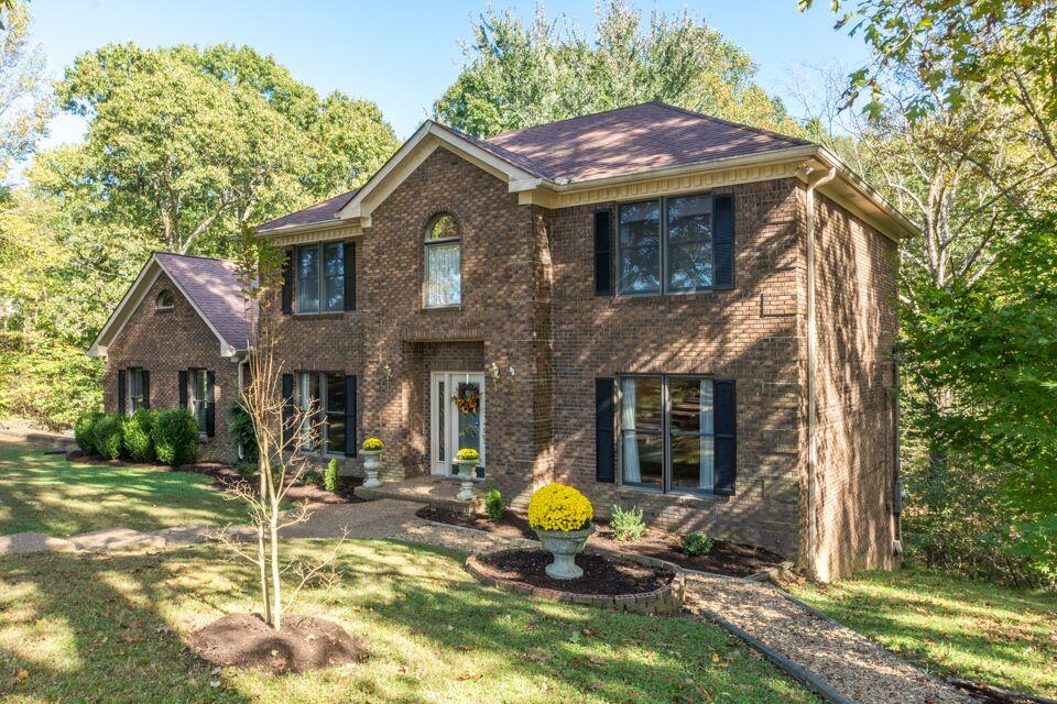 7791 Strawberry Hill Road, Goodlettsville, Tennessee