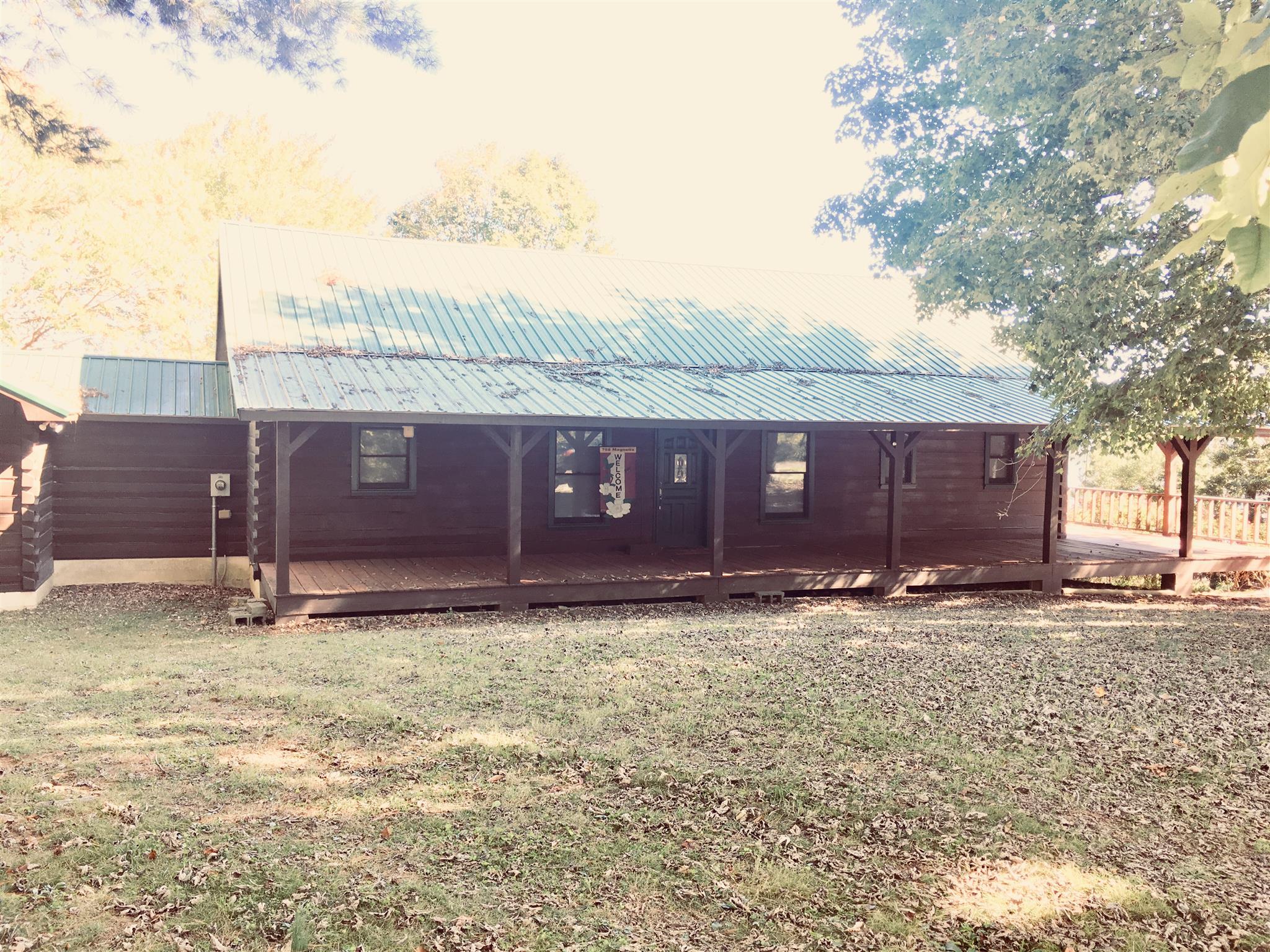 798 Magnolia Dr Winchester, TN 37398